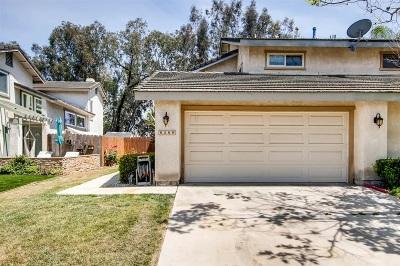 San Diego Condo For Sale: 9589 High Park Ln