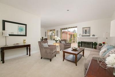 Single Family Home For Sale: 2020 Ridgecrest Pl