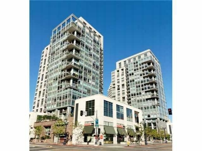 Attached For Sale: 645 Front Street #503