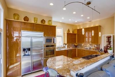 Del Mar Single Family Home For Sale: 12952 Caminito Pointe Del Mar