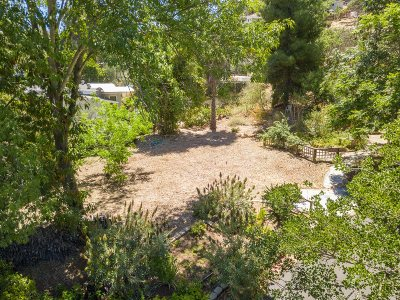 La Mesa Single Family Home For Sale: 4548 Dickey Dr.
