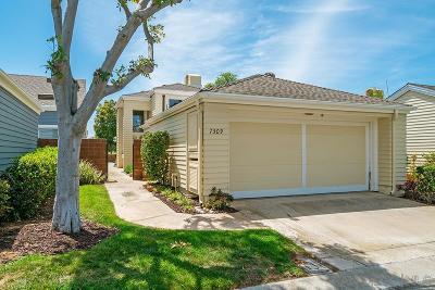 Carlsbad Condo For Sale: 7309 Lantana Terrace