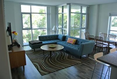Hillcrest Rental For Rent: 3812 Park Blvd #202