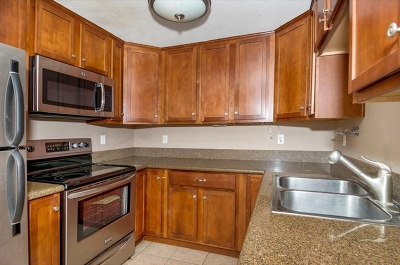 Attached For Sale: 12745 Robison Blvd #15