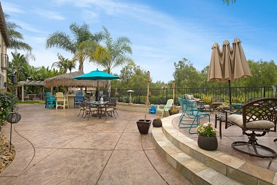 La Costa Oaks Single Family Home For Sale: 7455 Circulo Sequoia