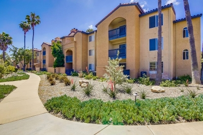 Attached For Sale: 7160 Shoreline Dr #4213