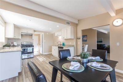 Escondido Single Family Home For Sale: 836 W Lincoln Avenue