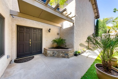 Carlsbad Attached For Sale: 2843 Unicornio Street #A