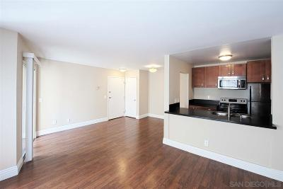 San Diego Attached For Sale: 2783 C St #16