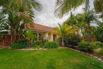 Oceanside Multi Family 2-4 For Sale: 4315 Avenida Lorenzo
