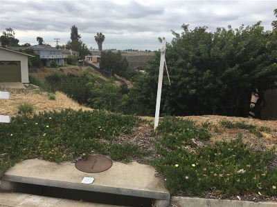 San Diego Residential Lots & Land For Sale: Tooley Street #171