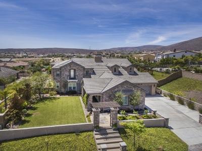 Chula Vista Single Family Home For Sale: 624 Via Porlezza