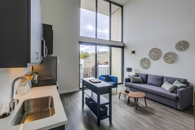 North Park Rental For Rent: 4045 30th #3