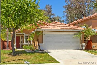 Murrieta, Temecula Single Family Home For Sale: 32003 Calle Novelda