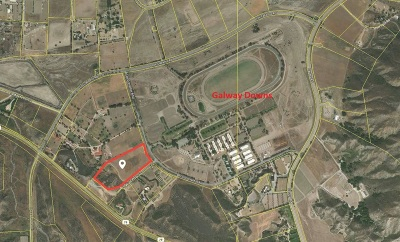 Murrieta, Temecula Residential Lots & Land For Sale: Los Corralitos Road #1