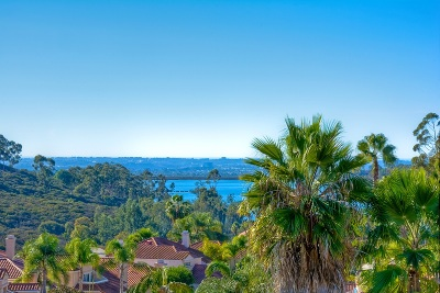 Single Family Home For Sale: 10662 Sunset Ridge Dr