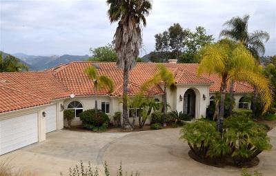 Single Family Home For Sale: 3944 Lorita Ln
