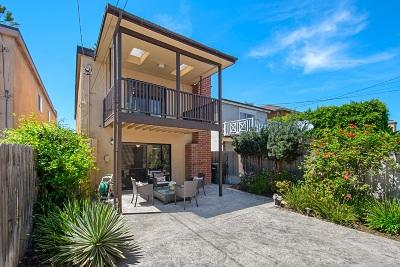 Coronado Single Family Home For Sale: 437 Alameda Blvd