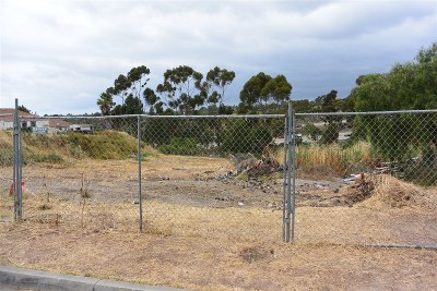 San Diego Residential Lots & Land For Sale: 42nd & C Street Development Opportunity #43 & 44
