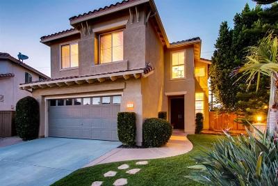 Single Family Home For Sale: 11597 Jaguar Ct