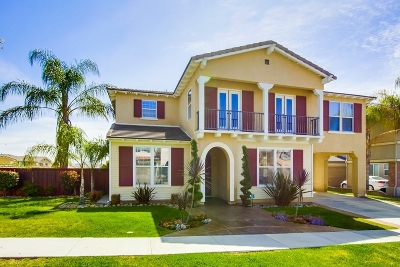 Single Family Home For Sale: 11383 Merritage Ct.