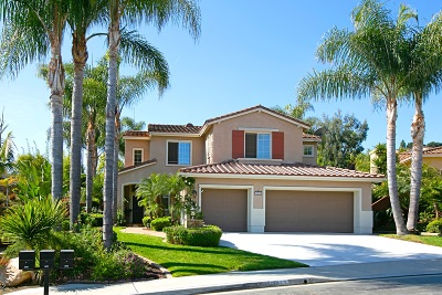 Carlsbad Single Family Home For Sale: 2423 Byron Place