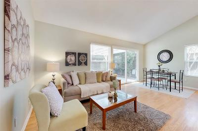 Encinitas Single Family Home For Sale: 1949 Village Wood Rd