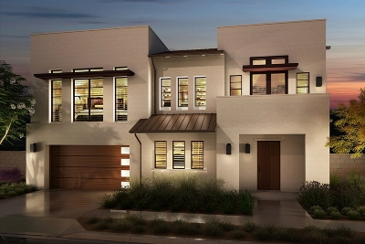 Single Family Home For Sale: 6164 Artisan Way #Lot 88