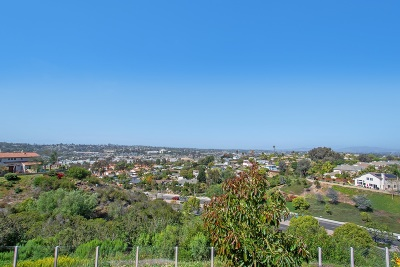 Carlsbad Single Family Home For Sale: 3708 Ridge Court