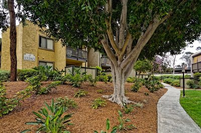 Attached For Sale: 13283 Rancho Penasquitos Blvd #J103