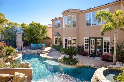 Single Family Home For Sale: 5052 Seagrove Cv.