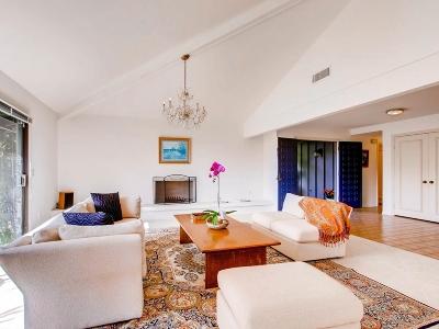 La Jolla Single Family Home For Sale: 6049 Cardeno Dr.