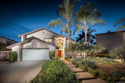 La Costa Meadows Single Family Home Sold: 3024 Unicornio Street