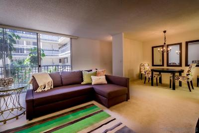 Attached For Sale: 7811 Eads Ave #204