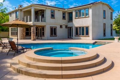Chula Vista Single Family Home For Sale: 2902 Gate Fourteen Pl
