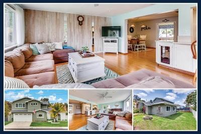 Carlsbad Single Family Home For Sale: 3828 Sierra Morena Ave