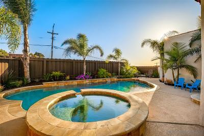 San Diego CA Single Family Home For Sale: $1,499,000