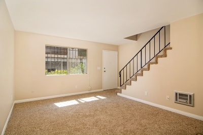 San Diego Townhouse For Sale: 4414 Delta Stree #9