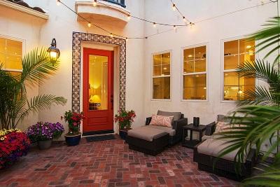 San Diego Single Family Home For Sale: 2746 E Bainbridge Road