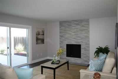 Bonita Single Family Home For Sale: 3660 Belle Bonnie Brae Rd