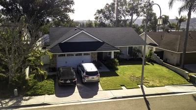 Del Mar Single Family Home For Sale: 13327 Portofino Dr