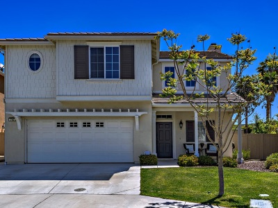 Vista Single Family Home For Sale: 750 Arbor Glen