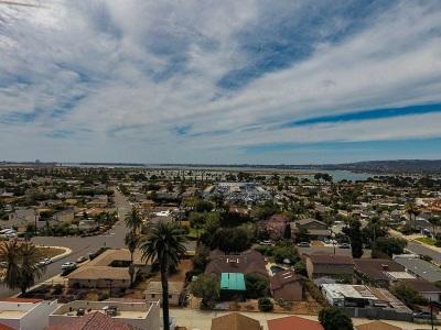 Single Family Home For Sale: 2120 Galveston St