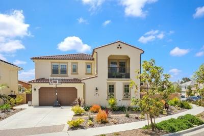Single Family Home For Sale: 13545 Tierra Vista Cirle