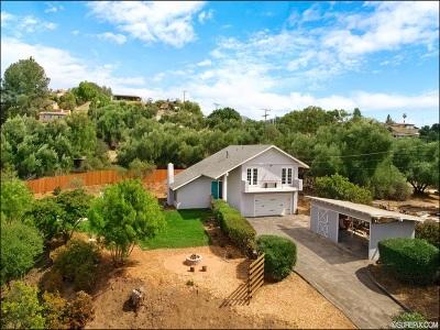 Single Family Home For Sale: 3235 Rio Grande