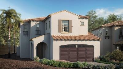 Carlsbad Single Family Home For Sale: 1034 Camino De Las Ondas