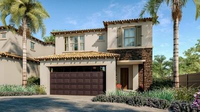 Carlsbad Single Family Home For Sale: 1040 Camino De Las Ondas
