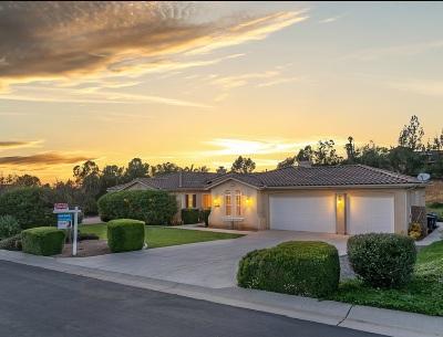 Vista Single Family Home For Sale: 514 Fortuna Ave