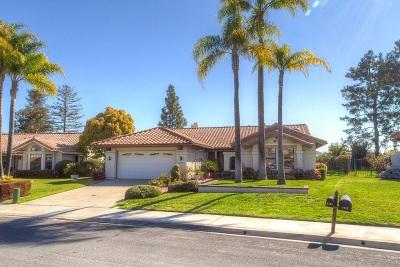 Vista Single Family Home For Sale: 1133 Columbus Way