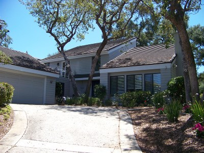 Escondido Single Family Home For Sale: 10965 Meadow Glen Way